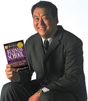 R.Kiyosaki